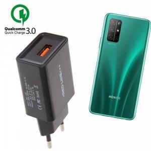 Быстрая зарядка для Huawei Honor 30S Quick Сharge 3.0