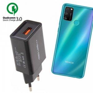 Быстрая зарядка для Huawei Honor 9A Quick Сharge 3.0