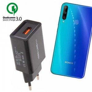 Быстрая зарядка для Huawei Honor 9C Quick Сharge 3.0