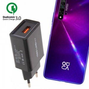 Быстрая зарядка для Huawei nova 5T Quick Сharge 3.0