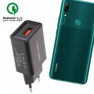 Быстрая зарядка для Huawei P Smart Z Quick Сharge 3.0