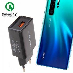 Быстрая зарядка для Huawei P30 Pro Quick Сharge 3.0