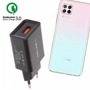 Быстрая зарядка для Huawei P40 Lite Quick Сharge 3.0