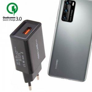 Быстрая зарядка для Huawei P40 Quick Сharge 3.0