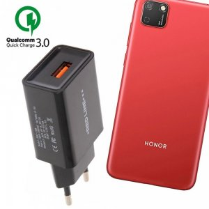 Быстрая зарядка для Huawei Y5p / Honor 9S Quick Сharge 3.0
