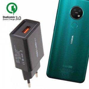 Быстрая зарядка для Nokia 7.2 Quick Сharge 3.0