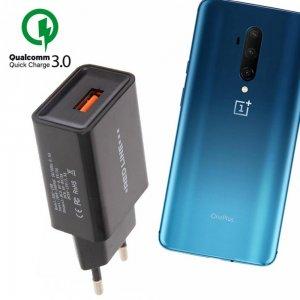 Быстрая зарядка для OnePlus 7T Pro Quick Сharge 3.0
