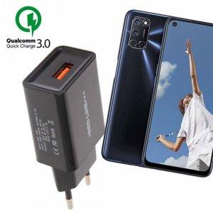 Быстрая зарядка для OPPO A52 / A72 Quick Сharge 3.0