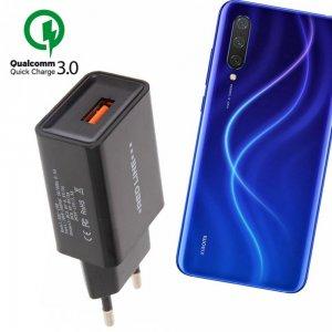 Быстрая зарядка для Xiaomi Mi 9 lite Quick Сharge 3.0
