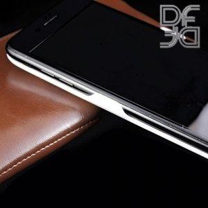 Чехол аккумулятор для Apple iPhone 8 Plus / 7 Plus DF iBattery-18s Белый