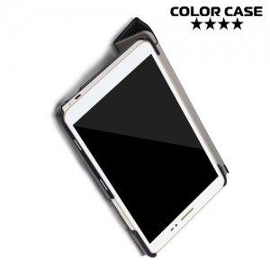 Чехол книжка для Huawei Honor Pad 2 - Черный