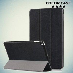 Чехол книжка для iPad mini 4 - Черный