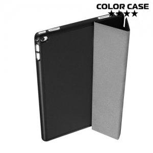 Чехол книжка для iPad Pro - Черный