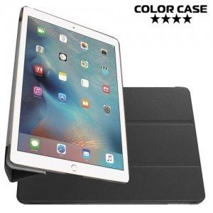 Чехол книжка для iPad Pro 9.7 - Черный