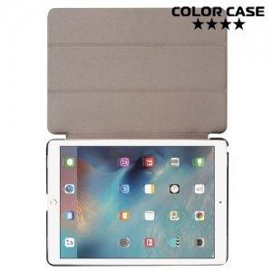 Чехол книжка для iPad Pro 9.7 - Красный