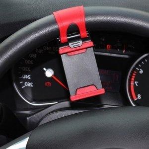 Держатель для телефона на руль автомобиля