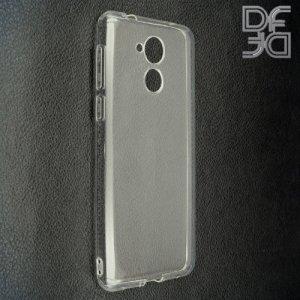 DF aCase силиконовый чехол для Huawei Honor 6C - Прозрачный