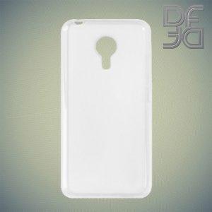 DF aCase силиконовый чехол для Meizu M2 mini - Прозрачный