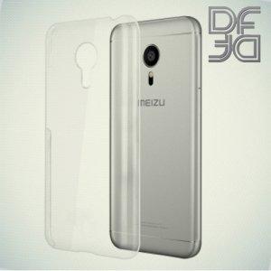 DF aCase силиконовый чехол для Meizu PRO 5 - Прозрачный