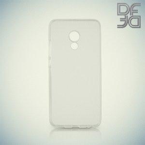 DF aCase силиконовый чехол для Meizu Pro 6 - Прозрачный