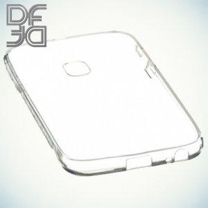 DF aCase силиконовый чехол для Samsung Galaxy J3 2017 SM-J330F - Прозрачный