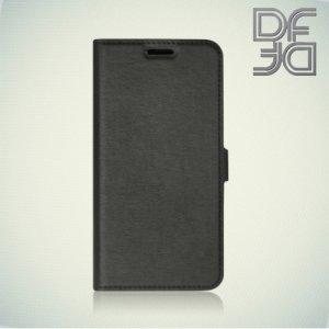 DF sFlip флип чехол книжка для Xiaomi Mi5 - Черный