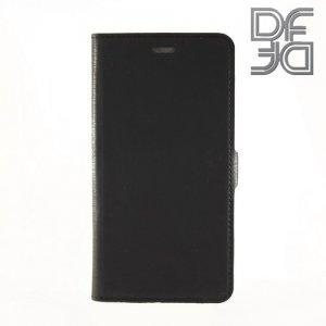 DF sFlip флип чехол книжка для Xiaomi Redmi 3s / 3 pro - Черный