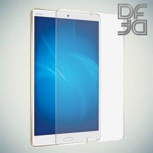 DF Закаленное защитное стекло на весь экран для Huawei MediaPad M5 8