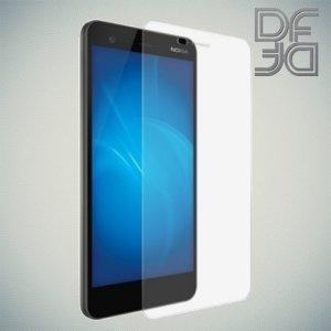 DF Закаленное защитное стекло для Nokia 2