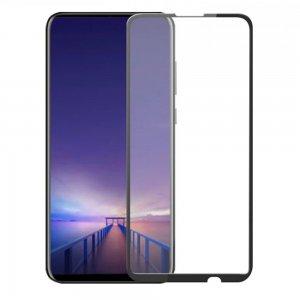 DF Защитное стекло для Huawei Honor 9X / 9X Pro черное