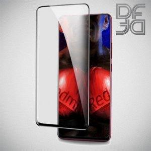 DF Защитное стекло для Xiaomi Mi 9T черное
