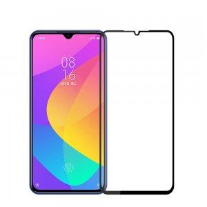 DF Защитное стекло для Xiaomi Mi A3 черное