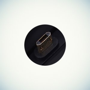 IVON Док-станция Micro USB для смартфона