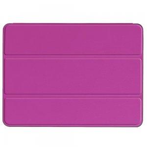 Двухсторонний чехол книжка для iPad Air 10.5 (2019) с подставкой - Фиолетовый