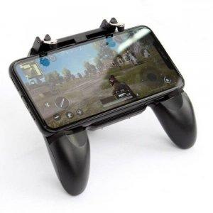 Джойстик Геймпад для Мобильного Телефона с Триггерами для Fortnite Pubg Mobile