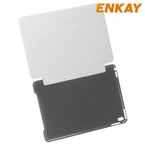 ENKAY Чехол книжка для iPad Pro 9.7 - Черный