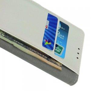 Флип чехол книжка для Samsung Galaxy A70s с рисунком мультяшки