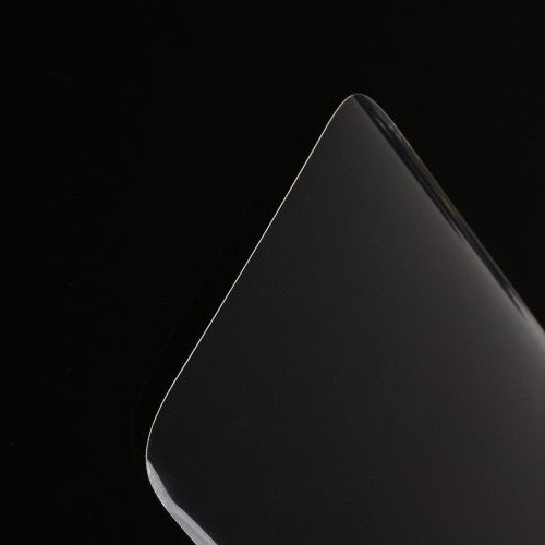 Двухсторонняя изогнутая защитная пленка с закругленными краями для Samsung Galaxy S7 Edge