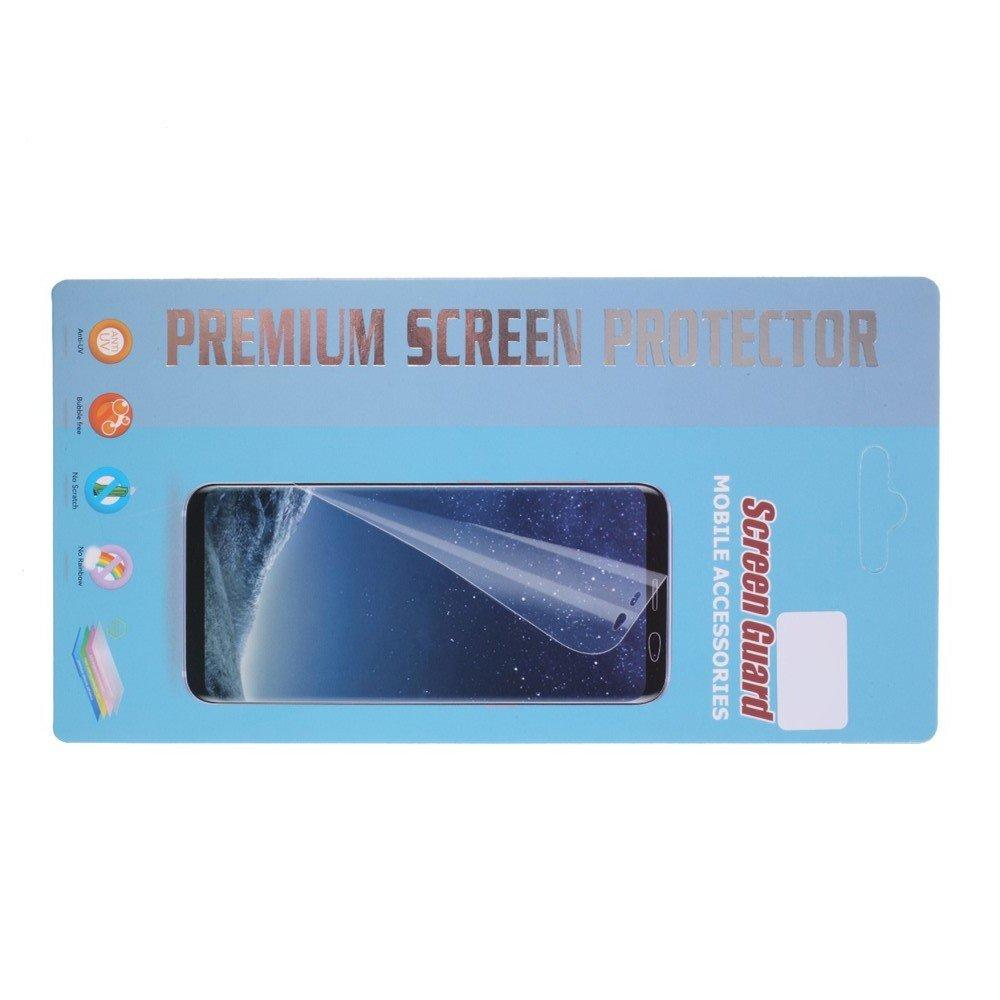 Fullscreen Полноэкранная Защитная Пленка для Samsung Galaxy Note 20 Ultra