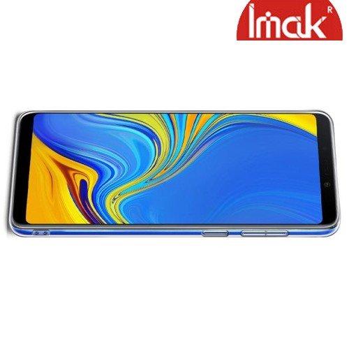 IMAK Crystal  пластиковый кейс накладка для Samsung Galaxy A9 2018 SM-A920F