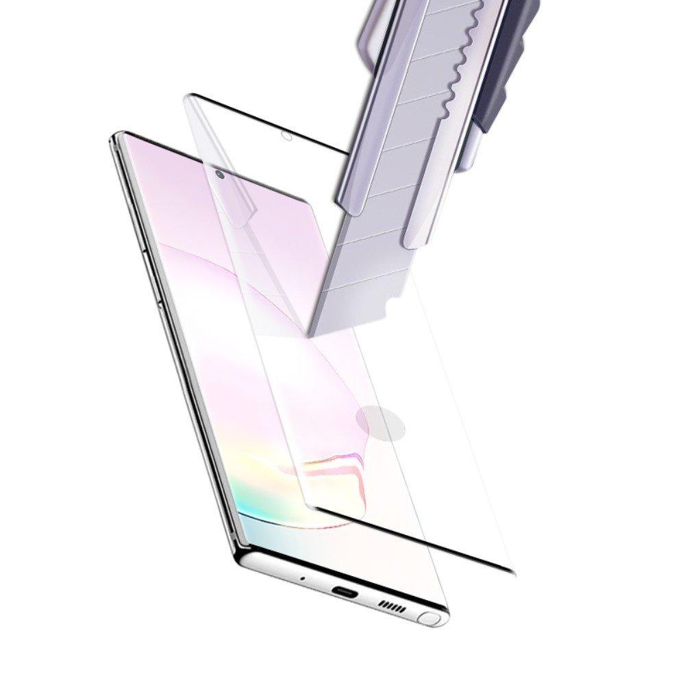 MOCOLO Защитное стекло для Samsung Galaxy Note 20 Ultra - Черное