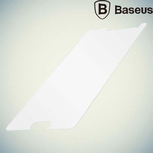 Противоударное закаленное стекло BASEUS на Samsung Galaxy A5 2016 0.3мм Противоударное 9H