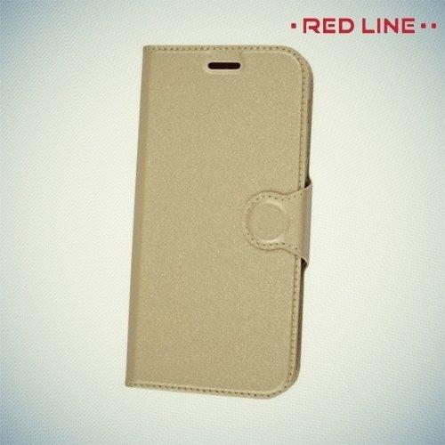 Red Line Samsung Galaxy A7 2017 Sm A720f