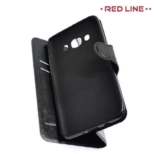 Red line samsung galaxy j5 2016 sm j510 for Red line printing