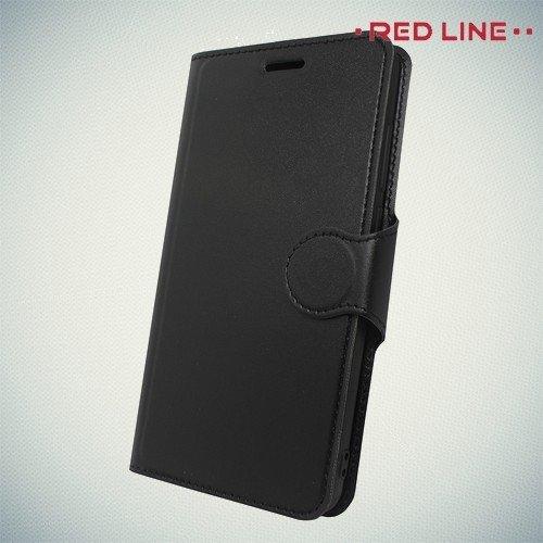 Red Line Redmi 5 Wallet