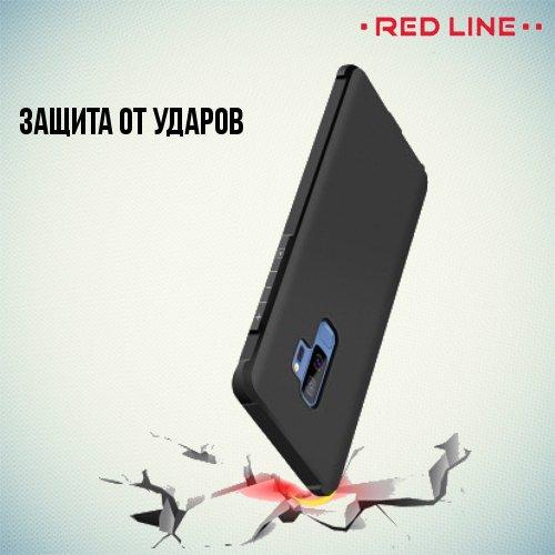 Red Line Extreme противоударный чехол для Samsung Galaxy S9 Plus - Черный