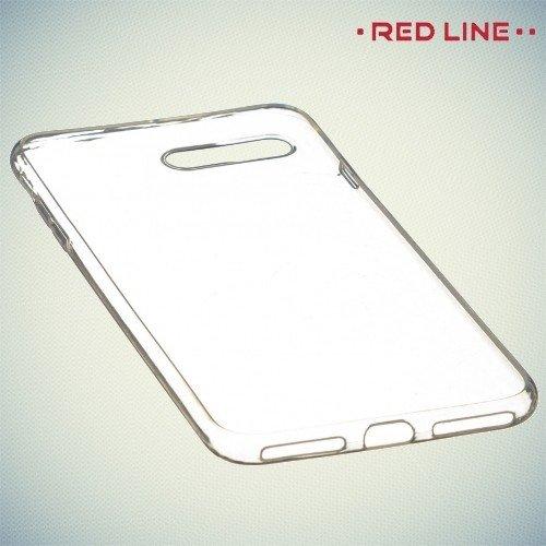 Red Line Iphone 8 Plus 7 Plus