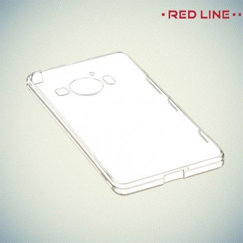 Red Line Microsoft Lumia 950