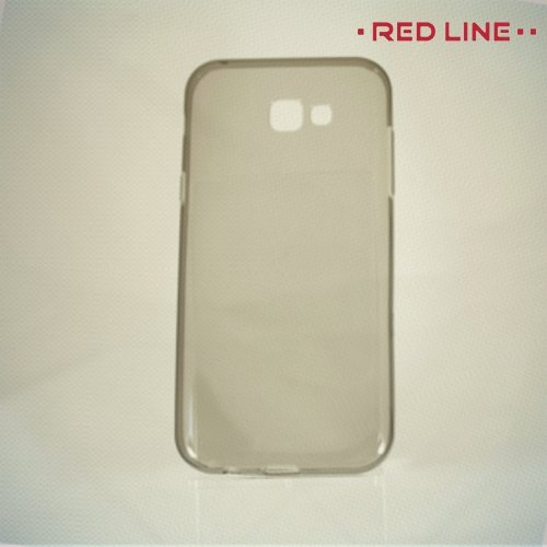 Red line samsung galaxy a7 2017 for Red line printing