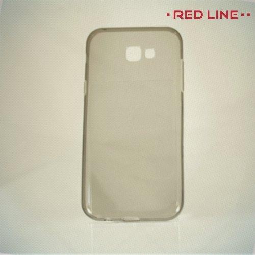 Red Line Samsung Galaxy A7 2017